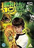 Ben 10: Race Against Time [DVD] [2008]