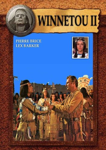 Ihr Film Poster (Winnetou II)
