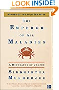 #7: The Emperor of All Maladies