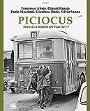 Piciocus. Storie di ex bambini dell'Isola che c'è (Cosmi)