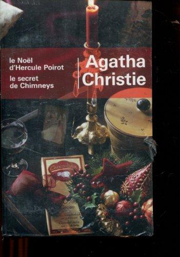 Le noel d'Hercule Poirot/Le secret de Chimneys