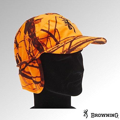 Blaze Gap Orange (Browning Gap XPO Big Game Pro Blaze moblz (30896000))