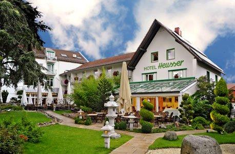 Geschenkgutschein: Wellness-Urlaub in Rheinland Pfalz für 2