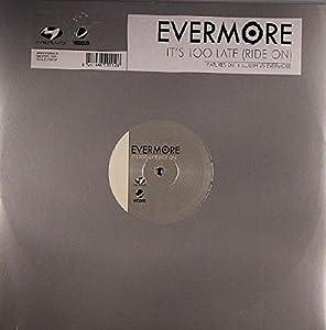 Evermore -  Dreams