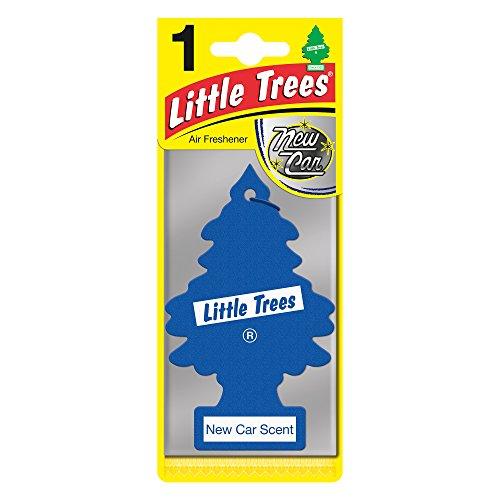 Little Trees LTZ002 - Ambientador para Coche (3 Unidades)