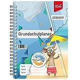 Grundschulplaner mit Frieda & Otto 2018/2019