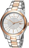 Esprit Analog White Dial Women's Watch -...