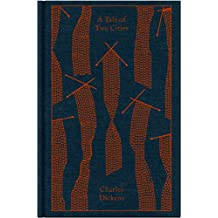 A Tale of Two Cities (Penguin Clothbound Classics)