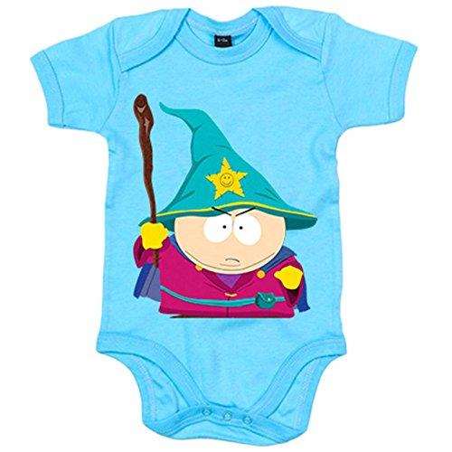 body-bebe-south-park-eric-cartman-mago-celeste-12-18-meses