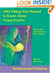 1001 Things You Wanted to Know About...