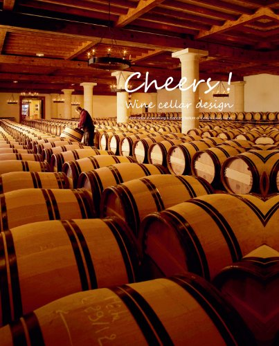 Cheers! Wine Cellar Design