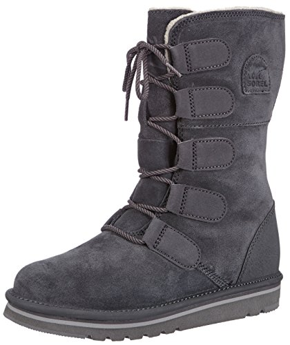 Sorel The Campus Lace, Boots femme