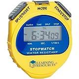 Heathrow Scientific HD24645 Chronomètre/Horloge multifonction Longueur 87mm x Hauteur 78mm x Largeur 21mm