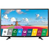 LG 108 cm (43 inches) 43LJ522T Full HD LED TV