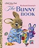 The Bunny Book (Little Golden Book Classic)