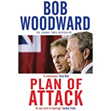 Plan of Attack by Bob Woodward (2004-11-01)