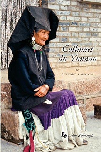 Costumes du Yunnan : Identité et symbolique de la parure