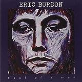Songtexte von Eric Burdon - Soul of a Man