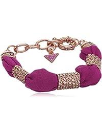 Guess Damen-Armband Metalllegierung rhodiniert - UBB81329
