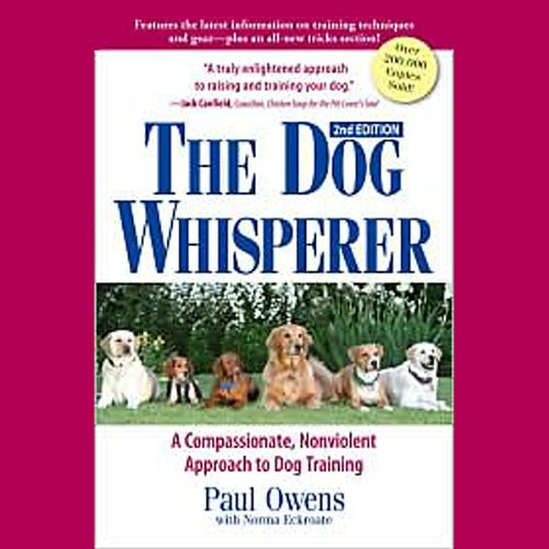 The Dog Whisperer  Audiolibri
