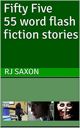 Fifty Five 55 word flash fiction stories (English Edition) eBook ...