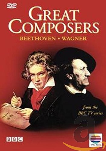 Great Composers Vol. 2: Beethoven/Wagner