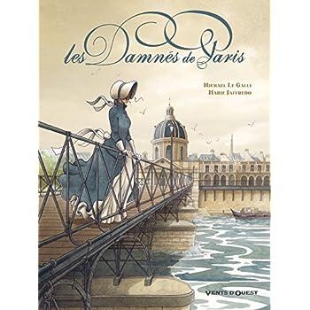 Les Damnés de Paris: -