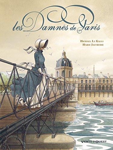 Les Damnés de Paris: - (Hors Collection)