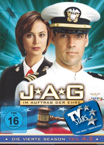 Im Auftrag der Ehre - Season 4.2 (3 DVDs)
