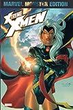 Marvel Monster Edition # 8 - Xtreme X-Men (X-Men)
