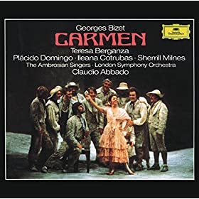 Bizet: Carmen / Act 1 - Dites-moi, brigadier? (Zuniga, Don Jos�)