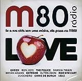 M80 Love [2CD] 2017 -