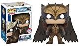 Funko POP! DC's Legends of Tomorrow Hawkgirl NYCC 2016 Limited Edition #377 by Pop