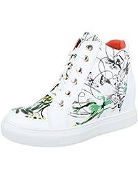 Ital-Design - Zapatillas altas Mujer