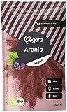 Veganz Bio Aronia, 3er Pack (3 x 200 g)