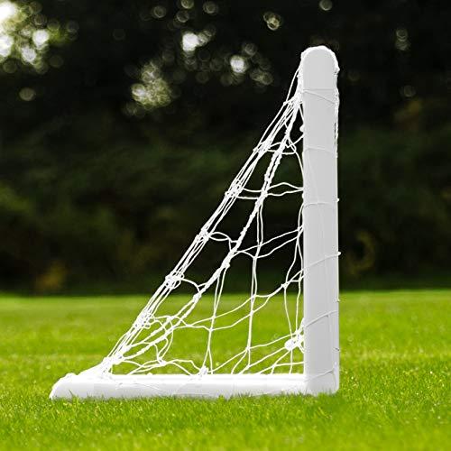 FORZA – wetterfestes Kinder Fußballtor, 0,9 x 0,75 m - 3