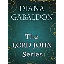 The Lord John Series 4-Book Bundle: Lord John and the Private Matter, Lord John and the Hand of Devils, Lord John and the Brotherhood of the Blade, The Scottish Prisoner (Lord John Grey)