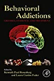Image de Behavioral Addictions: Criteria, Evidence, and Treatment