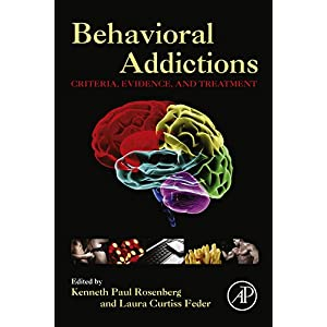 Behavioral Addictions: Criteria, Evidence, and Treatment
