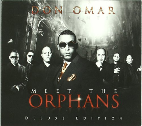 Don Omar Presents: Meet the Or by Don Omar (2010-11-16)