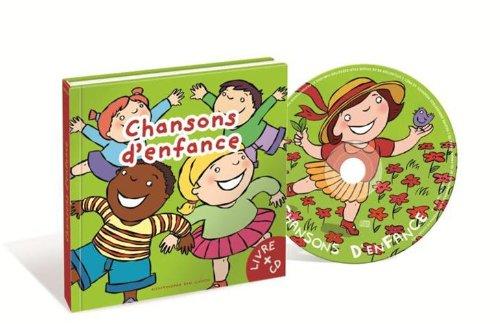 Chansons d'enfance (1CD audio) par Editions de Lodi