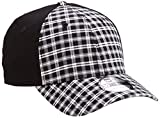 New Era Erwachsene Baseball Cap Mütze 39Thirty Stretch Back -