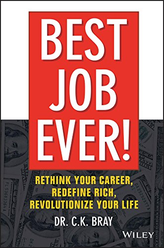 Best job ever rethink your career redefine rich revolutionize ahorra eur 504 20 al elegir la edicin kindle malvernweather Gallery