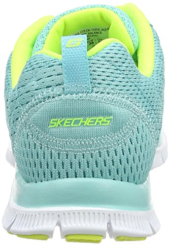 8a82403e585 Skechers Flex Appeal Obvious Choice