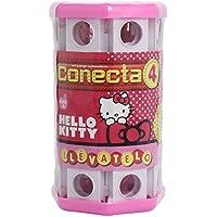 Conecta 4 Hello Kitty