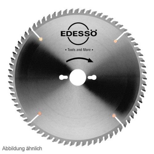 EDESSö HM–HOJA DE SIERRA CIRCULAR 300X 3 2X 30MM Z = 96TF DE POS