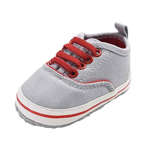 6af9187b2c37c Chaussures Bébé Binggong Bébé Garçons Nouveau-né Bébé Bébé Casual Premier  Walker Toddler Chaussures à