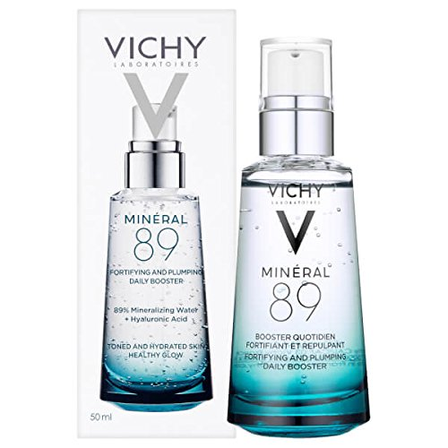 Vichy Mineral 89 Serum, 50 ml