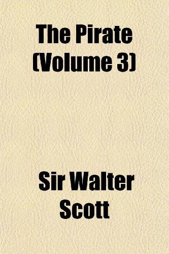 The Pirate (Volume 3)