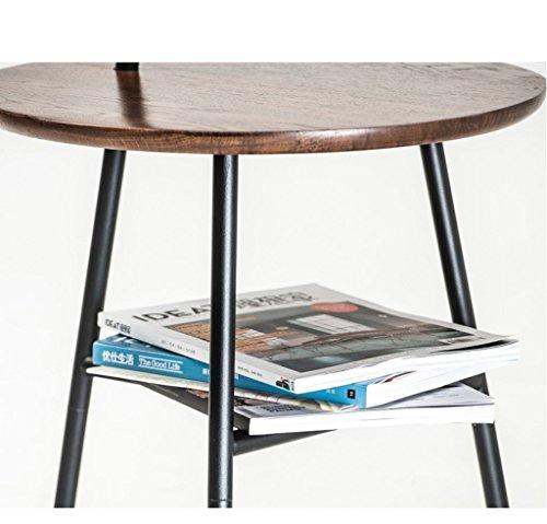 NA Home Stehleuchte, Stehende Lesung, Stehleuchte Moderne Persönlichkeit Wohnzimmer Sofa Tisch Stehlampe Schlafzimmer Kreative Amerikanische Nordische Augenschutz Vertikale Tischlampe,Weiße Schwarze -